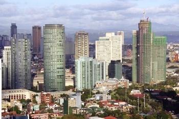 Autopůjčovna Manila
