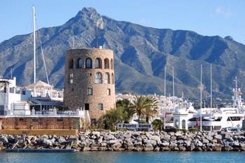 Alquiler de vehículos Marbella