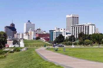 Autohuur Memphis