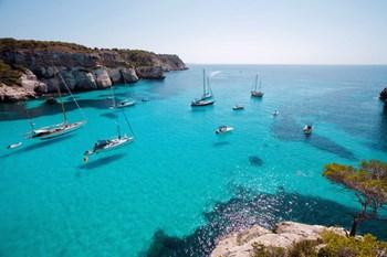 Alugar carros Menorca