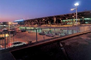 Autopůjčovna Milán Linate Letiště