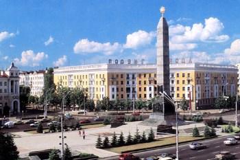 Bilutleie Minsk