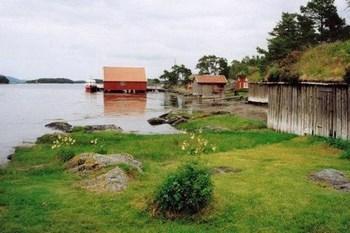 Autovuokraamo Molde
