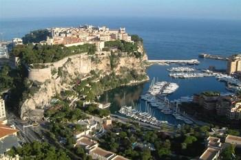 Billeje Monte Carlo