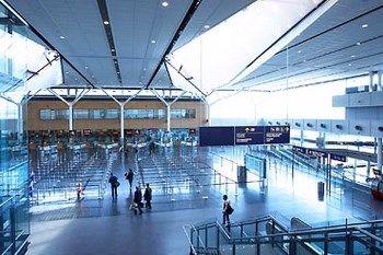 Autopůjčovna Montreal Letiště