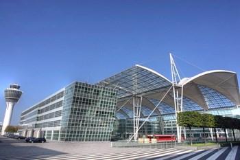 Alugar carros Munique Aeroporto
