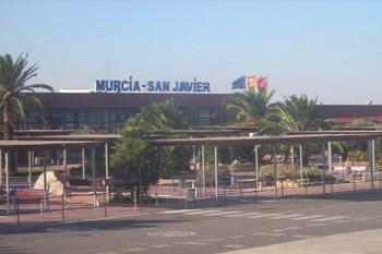 Autopůjčovna Murcia Letiště