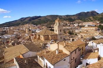 Bilutleie Murcia