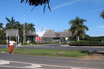 Car rental Nadi Airport