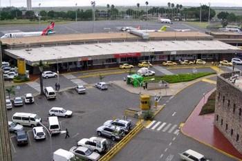Billeje Nairobi Lufthavn