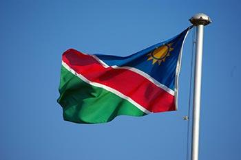 Mietwagen Namibia