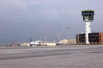 Autohuur Napoli Luchthaven