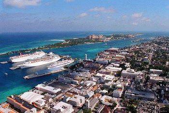 Biluthyrning Nassau