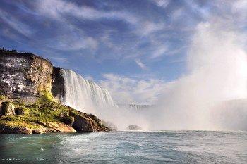 Location de voitures Niagara Falls