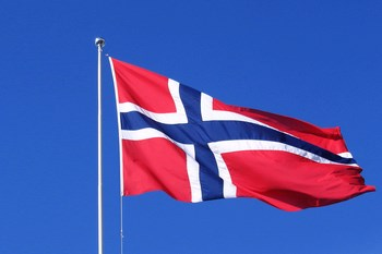 Wynajem samochodu Norwegia