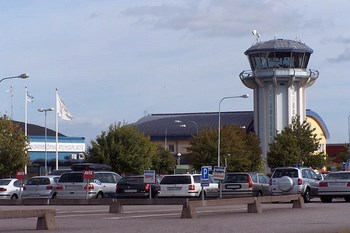 Bilutleie Norrköping Lufthavn