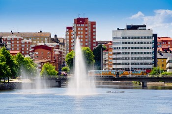 Autohuur Norrköping