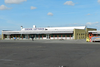 Autohuur Odense Luchthaven