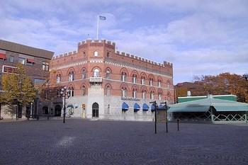 Alugar carros Örnsköldsvik