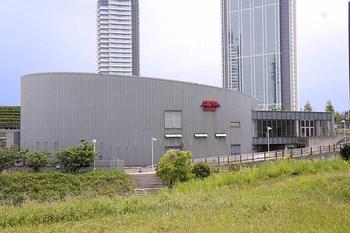 Car rental Osaka
