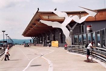 Bilutleie Oslo Lufthavn