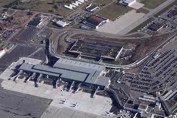 Autopůjčovna Ottawa Letiště