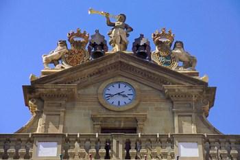 Autopůjčovna Pamplona