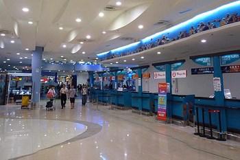 Location de voitures Penang Aéroport