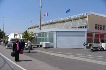 Wynajem samochodu Perpignan Lotnisko