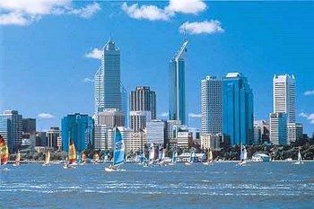 Location de voitures Perth