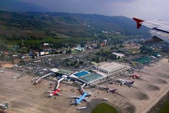 Autopůjčovna Phuket Letiště