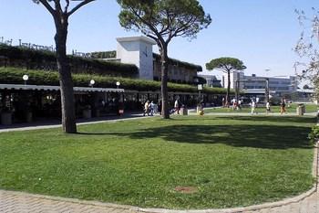 Biluthyrning Pisa Flygplats