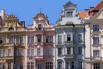 Alquiler de vehículos Plzeň