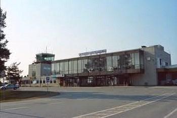 Mietwagen Pori Flughafen