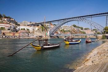 Car rental Porto