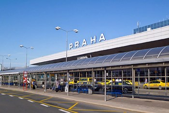 Car rental Prague Airport