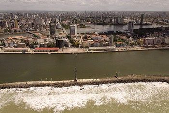 Bilutleie Recife