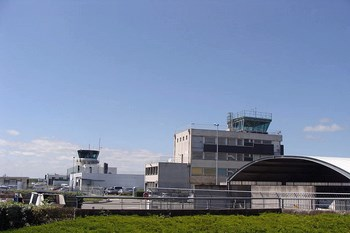 Biluthyrning Rennes Flygplats