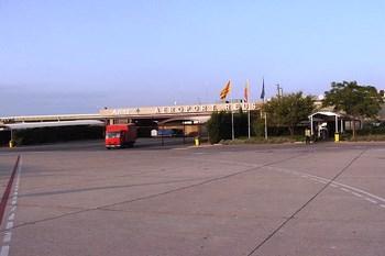 Location de voitures Reus Aéroport