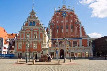 Bilutleie Riga