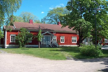Noleggio auto Riihimäki