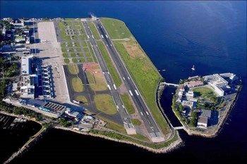 Wynajem samochodu Rio De Janeiro Lotnisko