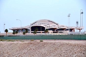 Autohuur Riyadh Luchthaven