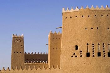 Autopůjčovna Riyadh