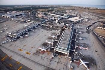 Alugar carros Roma Aeroporto