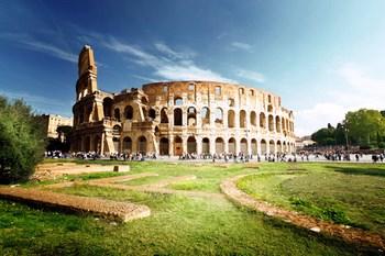 Autohuur Rome
