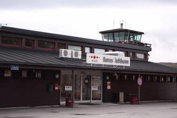 Bilutleie Røros Lufthavn
