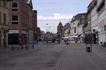 Alquiler de vehículos Roskilde