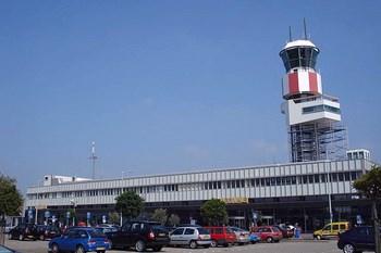 Car rental Rotterdam Airport