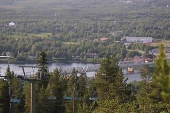 Location de voitures Rovaniemi